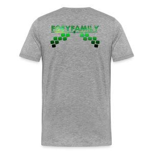 FoeyJrisone Shirt! - Men's Premium T-Shirt
