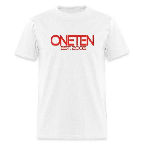 ONETEN Magazine Tee - Men's T-Shirt