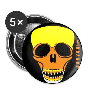 KINDABOO KERNEL Skull