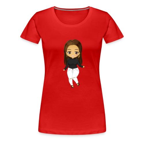 Chibi MadameSmith Women's shirt - Women's Premium T-Shirt