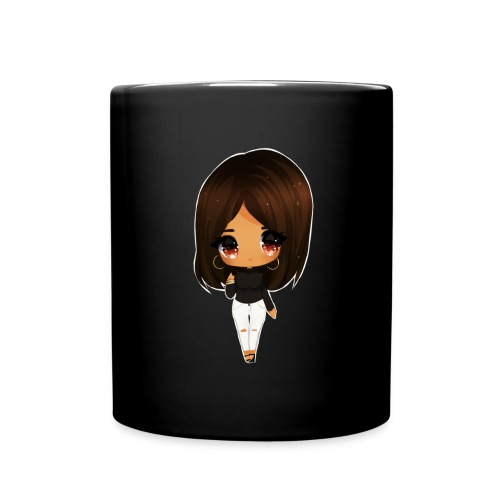 MadameSmith Tea/coffee mug - Full Color Mug