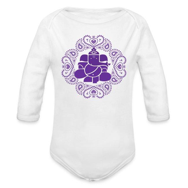 Baby Ganesh Bodysuit