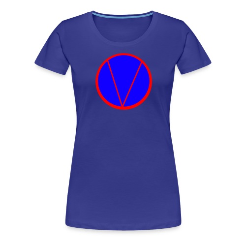Women's Voicedrew11 Tee - Women's Premium T-Shirt