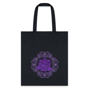 Ganesh Love Tote  - Tote Bag