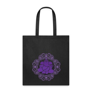 Ganesh Love Tote  - Tote Bag