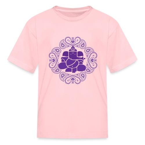 Ganesh Kids Tee  - Kids' T-Shirt