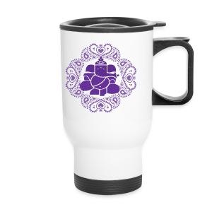 Ganesh Love Travel Mug  - Travel Mug