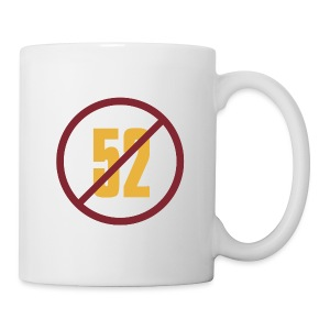 Cavs Slay 52 Mug 2 - Coffee/Tea Mug