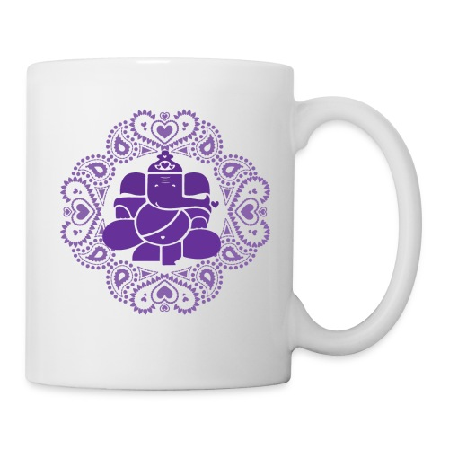 Ganesh Love Mug  - Coffee/Tea Mug