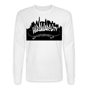 O.G LOGO  - Men's Long Sleeve T-Shirt