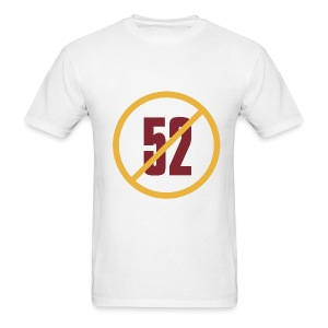 Cavs Slay 52 Curse 2 (Men) - Men's T-Shirt