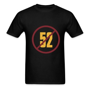 Cavs Slay 52 Curse 1 - Men's T-Shirt