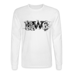 H.W.C - Men's Long Sleeve T-Shirt