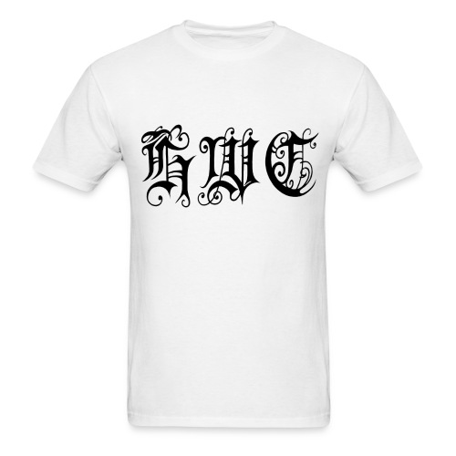 H W C  - Men's T-Shirt