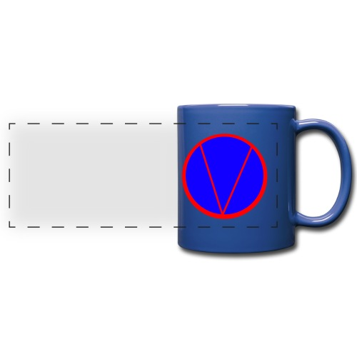 Voicedrew11 Mug - Full Color Panoramic Mug
