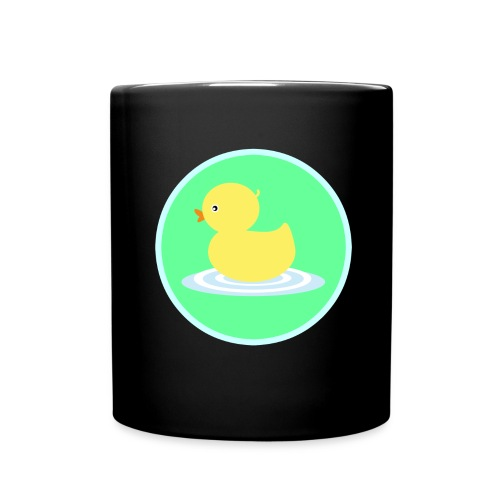 Mister Sqoofey Coffee & Tea Mug - Full Color Mug