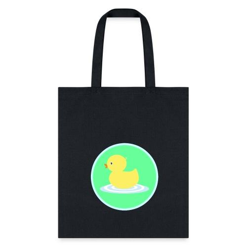 Mister Sqoofey Tote Bag - Tote Bag