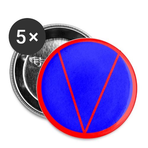 Voicedrew11 Button's - Small Buttons