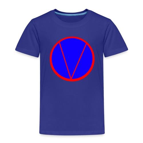 Toddler Voicedrew11 T-Shirt - Toddler Premium T-Shirt