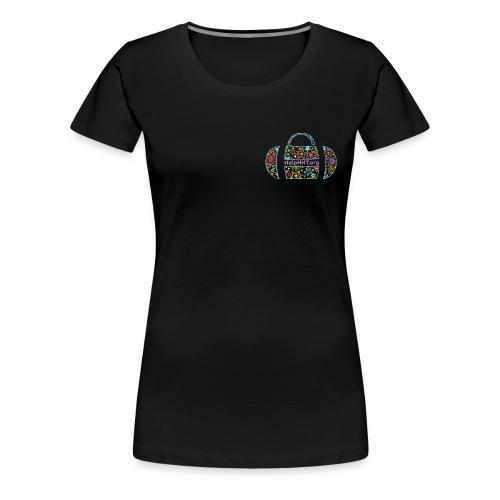 HHT Womens Star Premium Tee - Women's Premium T-Shirt