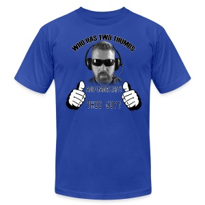 This Guy T-Shirt - Men's Fine Jersey T-Shirt