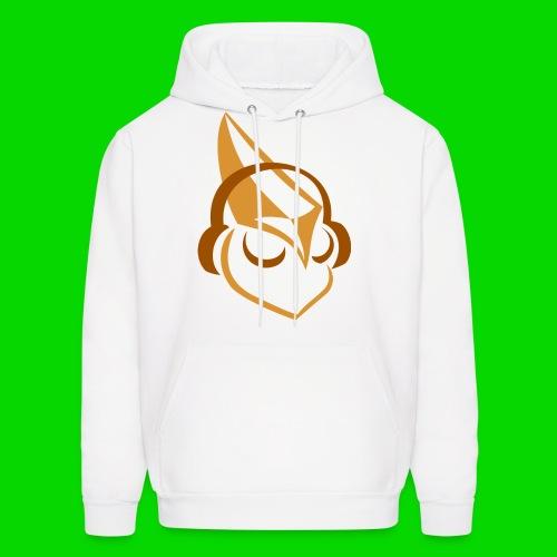 Kammellion headset hoodie - Men's Hoodie