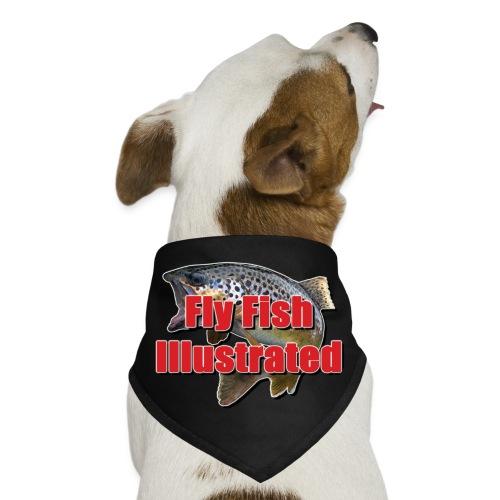 Pet Bandana - Black - Dog Bandana