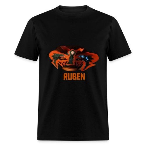 RUBEN SHIRT [MEN] - Men's T-Shirt