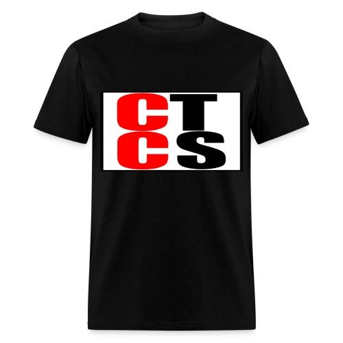 CTCS [MEN] - Men's T-Shirt