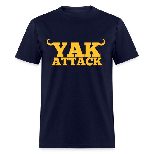 Yak Attack T-Shirt - Men's T-Shirt