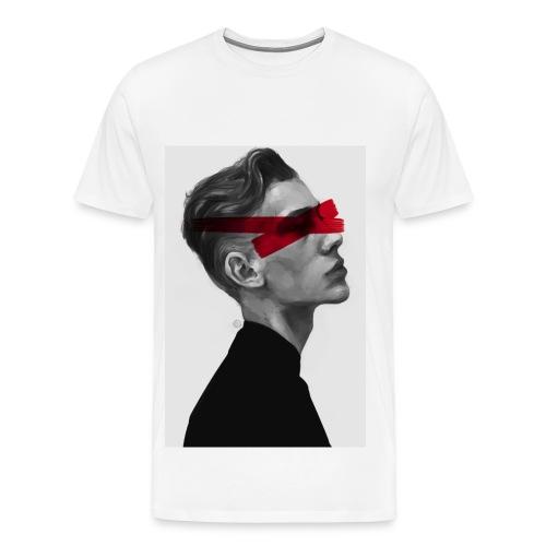 ✖ ✖ ✖ - Men's Premium T-Shirt