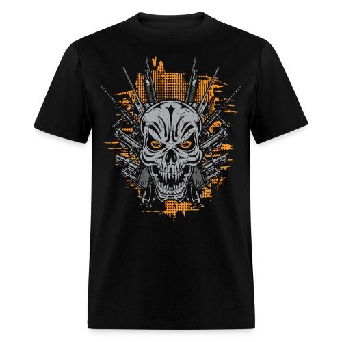 Gun Controller - Men's T-Shirt