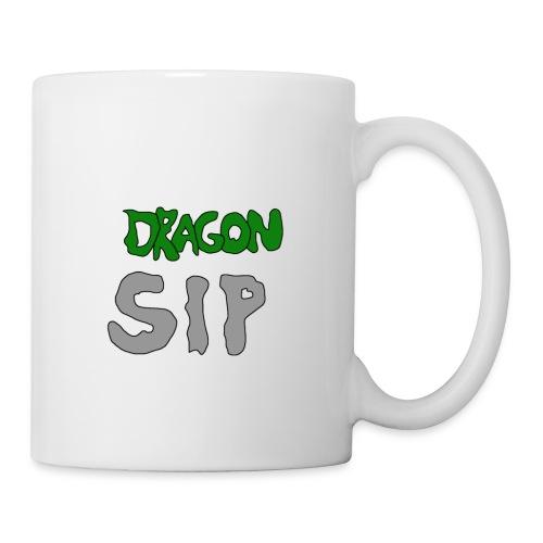 Dragon Sip - Coffee/Tea Mug