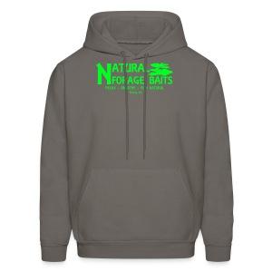 NFB - Heavyweight Hoodie - Men's Hoodie