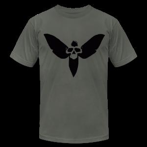 DJ Mothra - Men's Fine Jersey T-Shirt