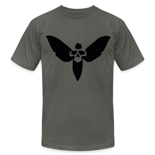 DJ Mothra - Men's Fine Jersey T-Shirt
