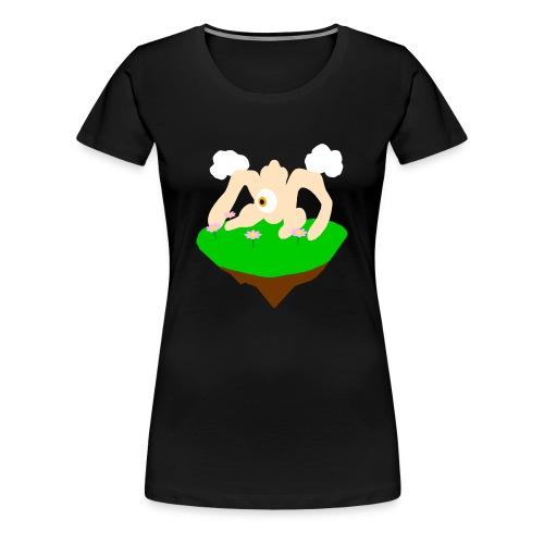Gregory Women's Premium T-Shirt - Women's Premium T-Shirt