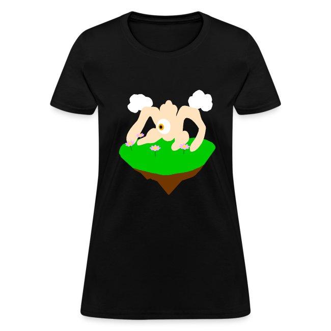 Gregory Women's T-Shirt