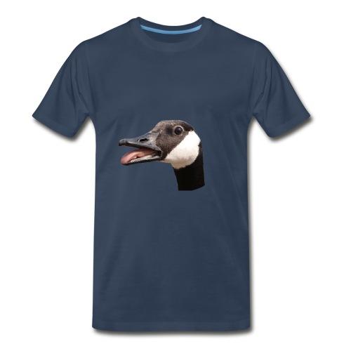 Dat Goose - Men's Premium T-Shirt