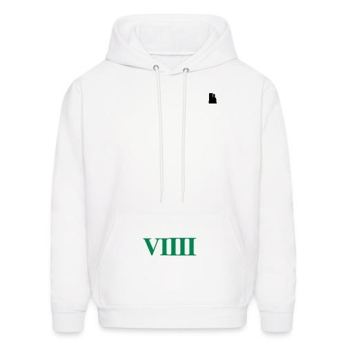 VIIII 612 hoodie  - Men's Hoodie
