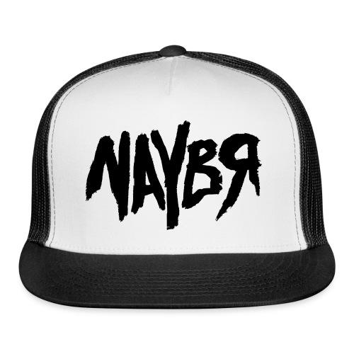 Naybr Trukka Hat - Trucker Cap