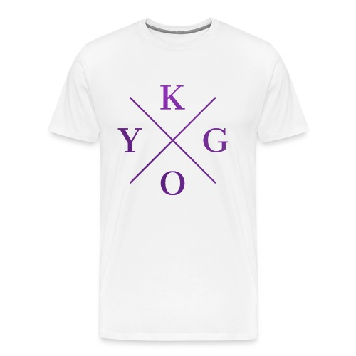 Kygo - Men's Premium T-Shirt