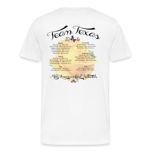 Adult Value T-Shirt - Men's Premium T-Shirt