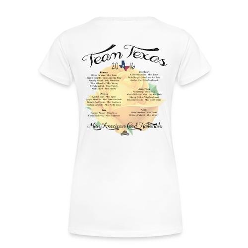 Value Women's T-Shirt - Women's Premium T-Shirt