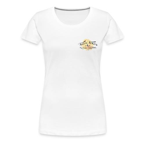 Basic Women's T-Shirt - Women's Premium T-Shirt
