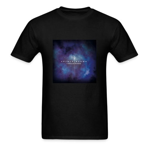 A World Of Shadows, Men's Standard - Men's T-Shirt