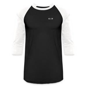 Grind District Baseball Tee - Baseball T-Shirt
