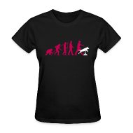 T-Shirts ~ Women's T-Shirt ~ Article 107120325