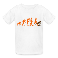 Kids' Shirts ~ Kids' T-Shirt ~ Article 107120353