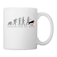 Mugs & Drinkware ~ Coffee/Tea Mug ~ Article 107120349
